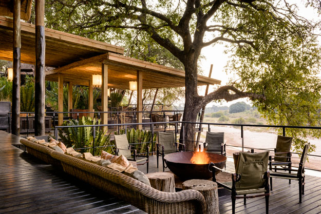 Singita Ebony Lodge Refurbishment: High Style and Luxury in the Bush