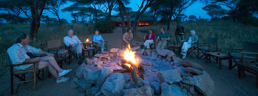 Luxury Safari | Africa Safaris | Luxury Travel | Ker Downey