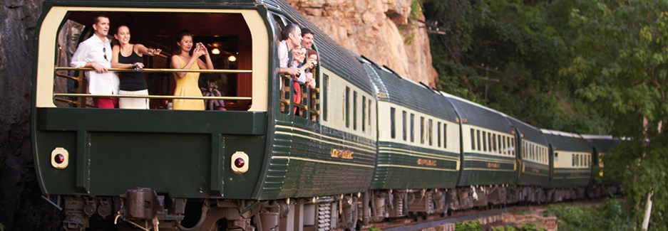 Eastern and Oriental Express | Luxury Train | Luxury Malaysia