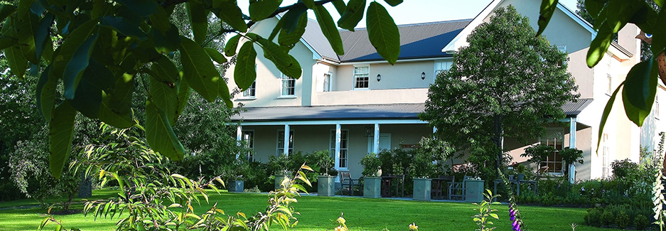 Edenhouse | Luxury Nelson Hotel | Luxury New Zealand Hotel
