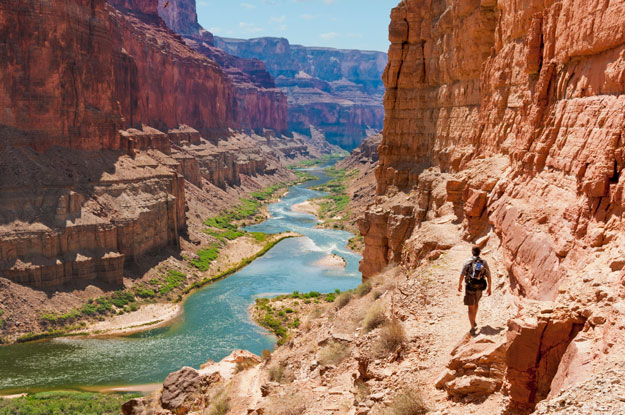 National Parks | Grand Canyon | Luxury North America Holidays | Ker Downey