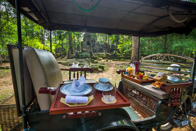 Cambodia Luxury Travel: Our Top 5 Experiences