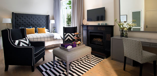 Cape Town Hotels   Cape Cadogan   Luxury South Africa Travel   Ker Downey