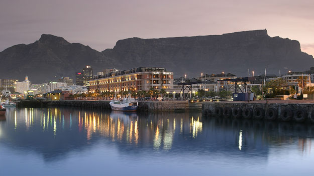 Cape Town Hotels | Cape Grace | Luxury South Africa Travel | Ker Downey