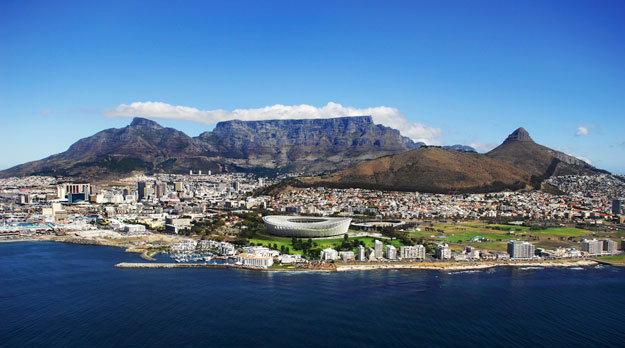 Cape Town Hotels   Luxury South Africa   Ker Downey