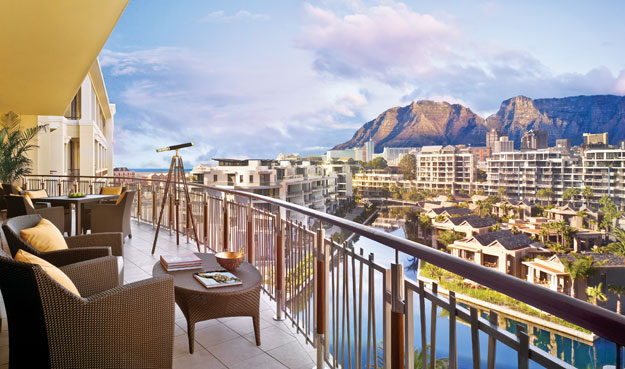 Cape Town Hotels | One&Only Cape Town | Luxury South Africa Travel | Ker Downey