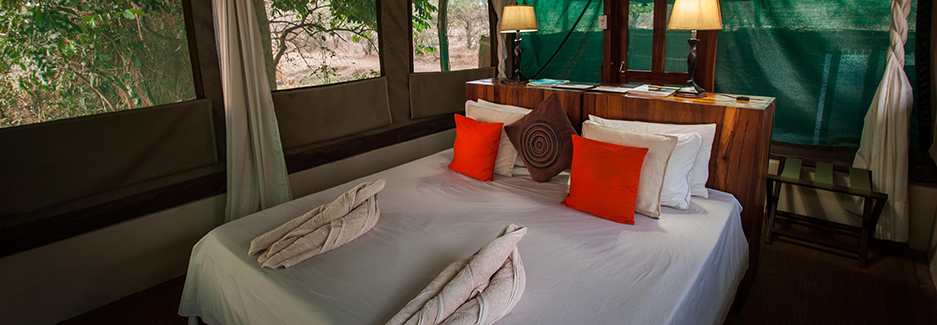 Chongwe River Camp | Zambia Luxury Safari | Lower Zambezi