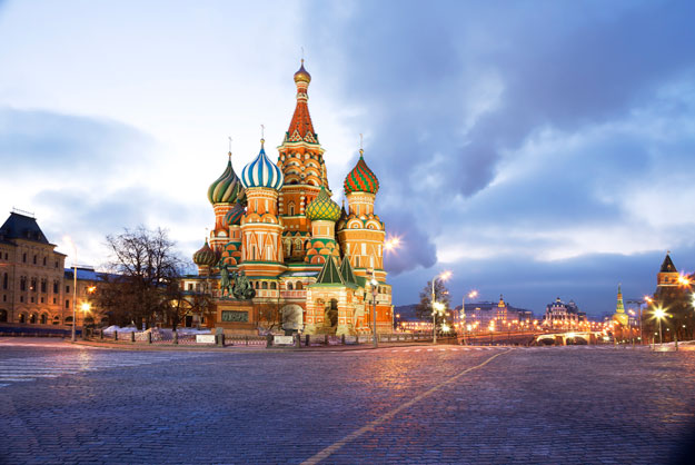 Last Minute Getaways | Luxury Russia Travel | Ker Downey