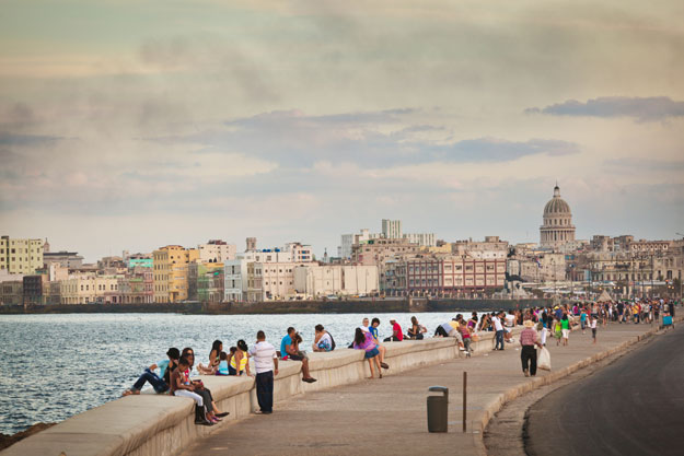 Luxury Travel to Cuba | Luxury Cuba Tour | Havana | Ker Downey