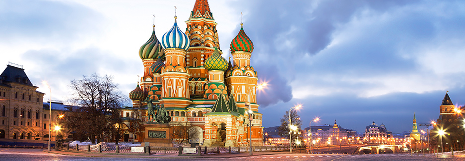 Moscow | Moscow Luxury Travel | Luxury Russia | Ker Downey