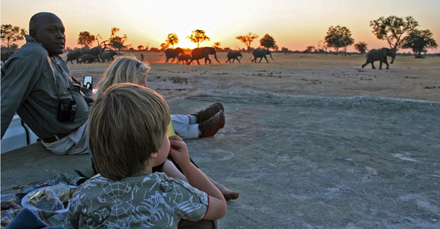 Tanzania Family Holiday | Luxury Tanzania Safari | Ker Downey