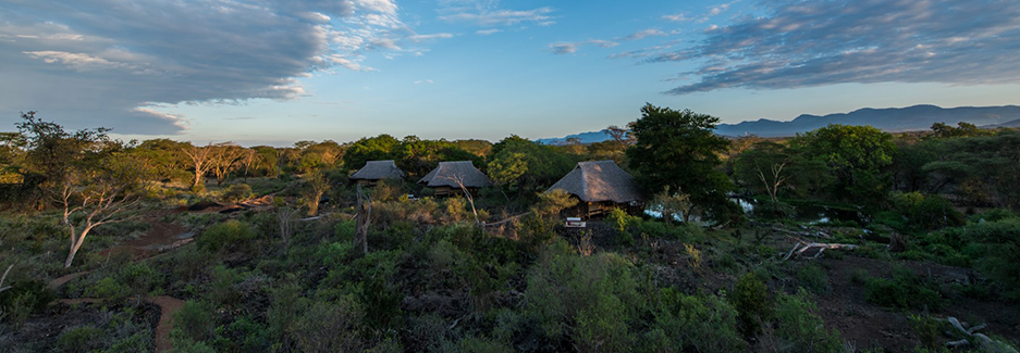 Finch Hattons | Luxury Tented Camp | Kenya Luxury Safari