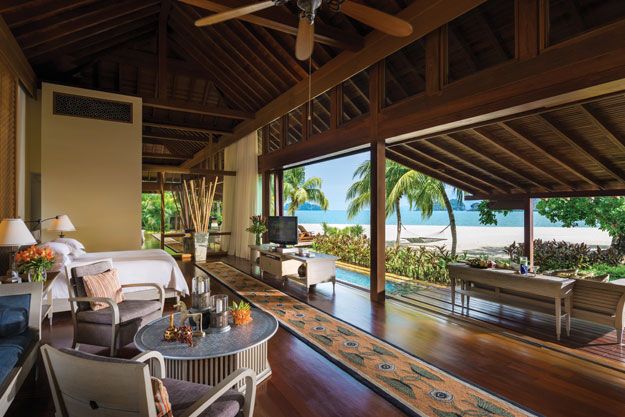 Four Seasons Langkawi | Southeast Asia Luxury Travel | Ker Downey