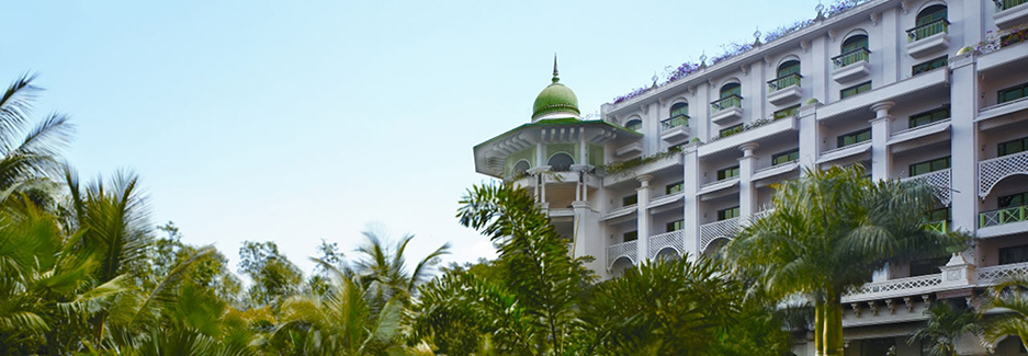 Leela Palace Bangalore | Luxury India Hotel | South India
