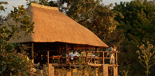 A Zambia Luxury Honeymoon by Ker & Downey