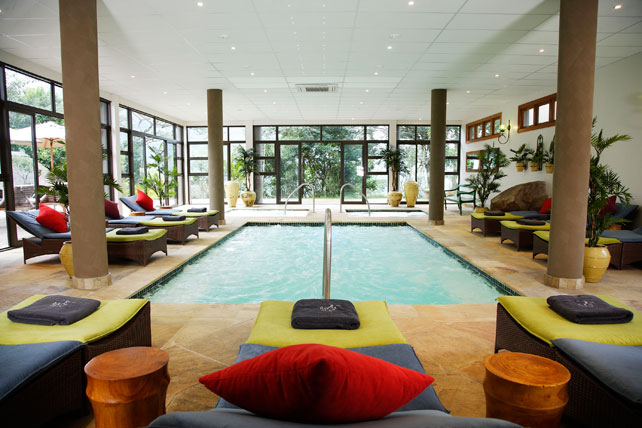 Safari Spa | Luxury South Africa Safari | Karkloof | Ker Downey