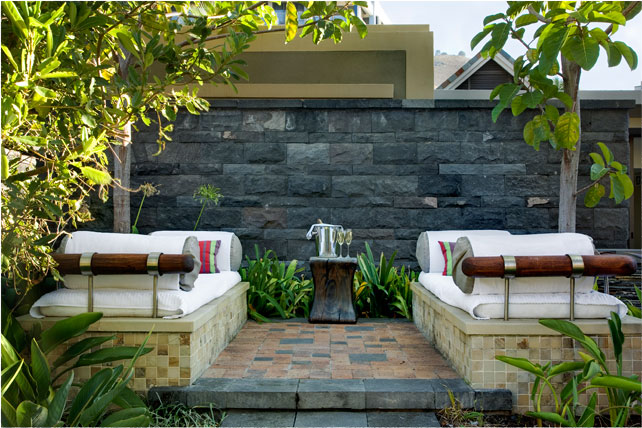 Safari Spa | Luxury South Africa Safari | One & Only Cape Town | Ker Downey