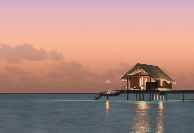 Luxury Honeymoons | Maldives | Ker Downey