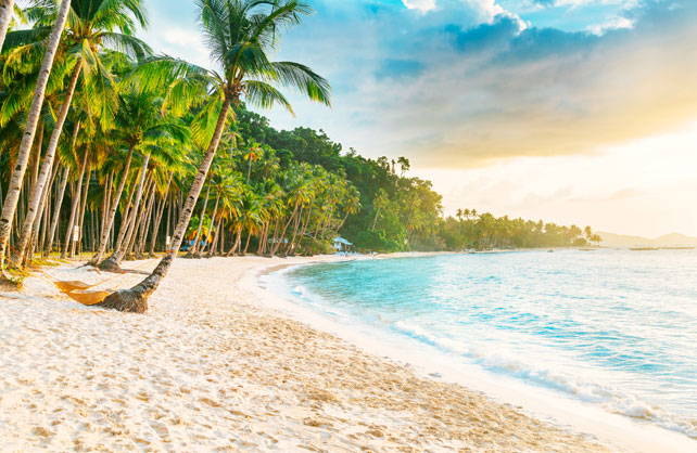 Luxury Honeymoons | Philippines | Ker Downey