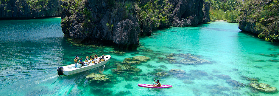 Pangulasian Island | Luxury Resort Philippines | El Nido | Ker & Downey