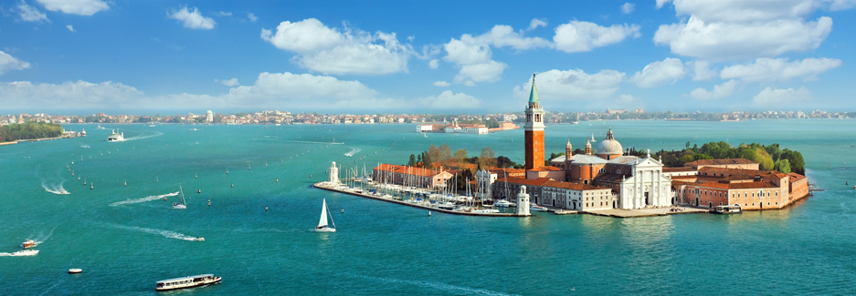 Luxury Travel Venice - Luxury Travel to Italy with Ker & Downey