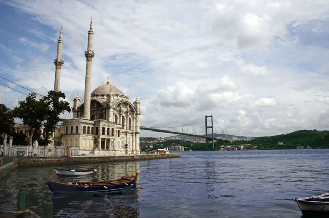 Best Places to Travel in July | Luxury Istanbul Travel | Ker Downey