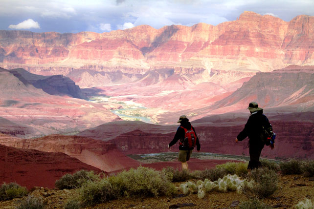 Visit US National Parks in 2016 with Ker & Downey