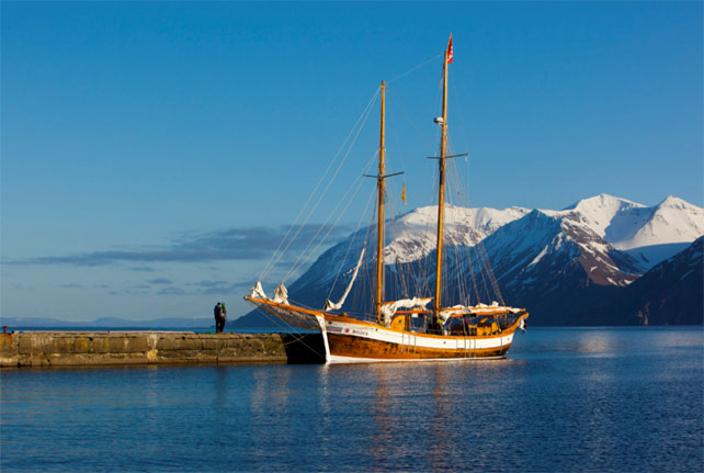 Private Whale Watching in Iceland   Luxury Iceland Travel   Ker Downey