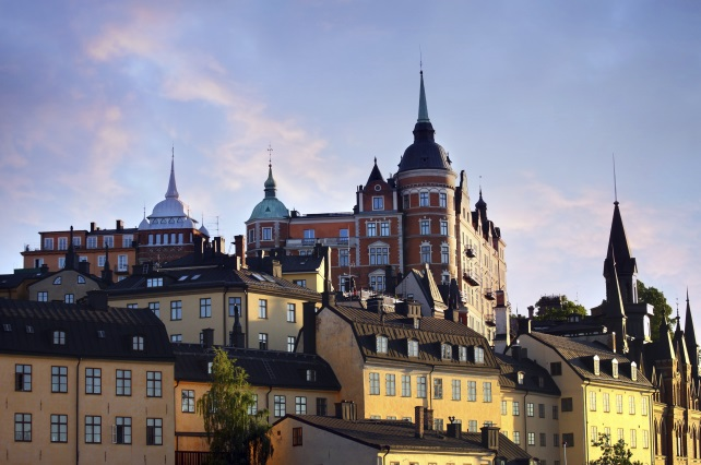 Best-Places-to-Travel-in-June-Luxury-Summer-Travel-Ker Downey-Sweden