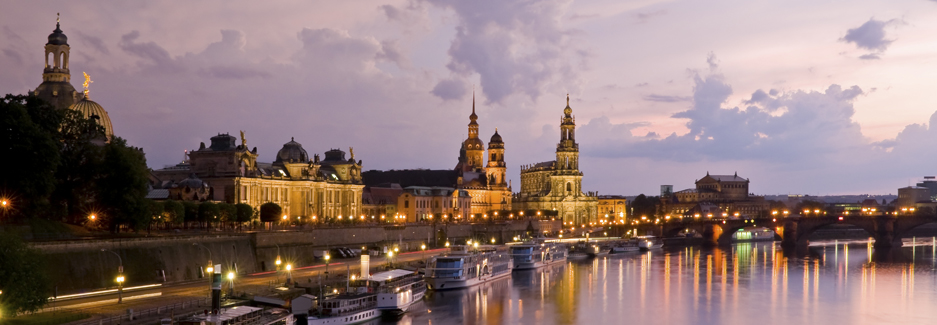 Dresden - Luxury Travel to Germany - Ker Downey
