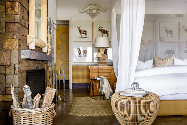 Luxury Serengeti Safaris | Luxury Tanzania Safari | Singita Serengeti House | Ker Downey