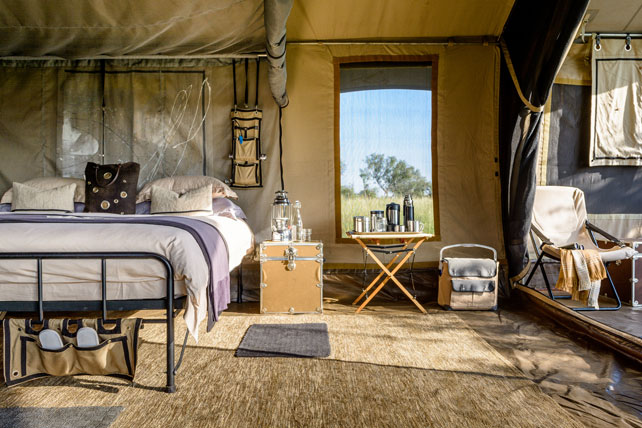 Luxury Serengeti Safaris: Part Two of Our Favorite Serengeti Safari Camps