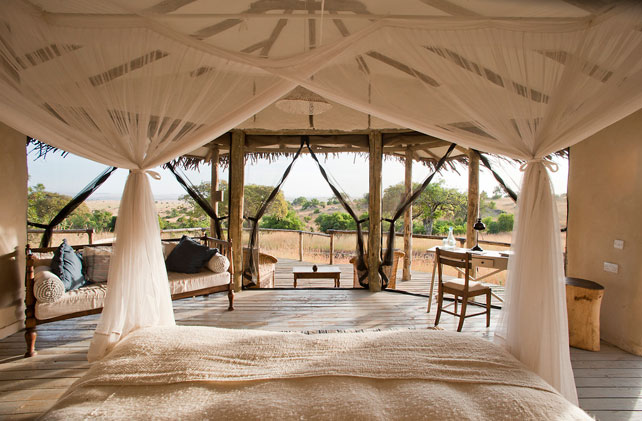 Serengeti Safaris: Part One of Our Favorite Serengeti Safari Camps