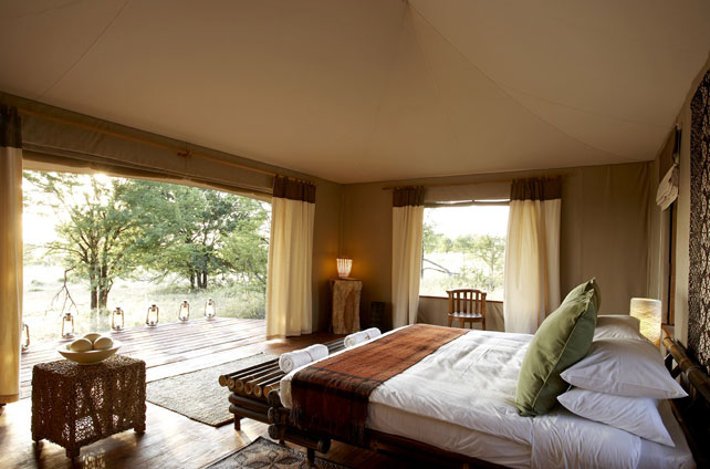 Serengeti Safaris | Luxury Tanzania Safari | Sayari Camp | Ker Downey
