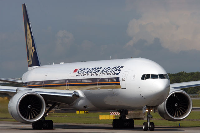 Singapore Airlines | Luxury Southeast Asia Travel | Ker Downey