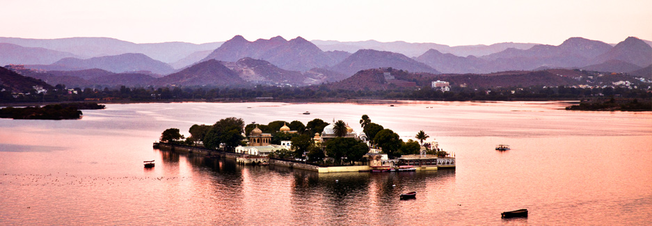 Udaipur - Luxury Travel to India - Ker & Downey - City Palace Udaipur