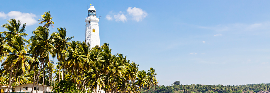 Galle Fort - Luxury Sri Lanka Travel - Ker Downey