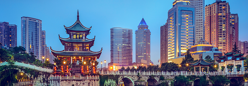 Guiyang - Luxury China Travel - Ker & Downey