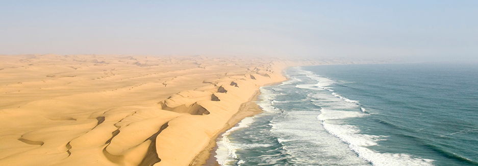 Skeleton Coast - Luxury Skeleton Coast Safari - Namibia - Ker Downey