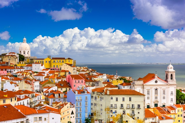 Best-Places-to-Travel-in-July-July-Luxury-Travel-Ker Downey-Portugal