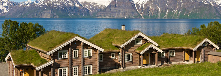 Lyngen Lodge - Lyngen Alps - Luxury Norway Travel - Ker Downey