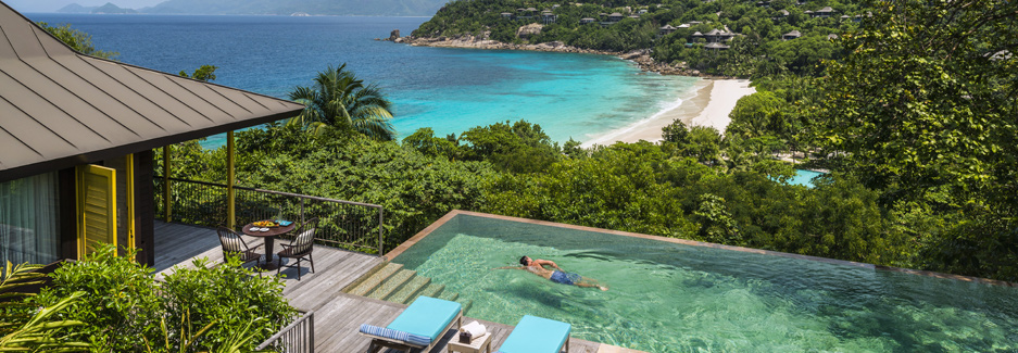 Four Seasons Resort Seychelles - Luxury Seychelles Hotel