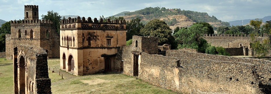 Gondar - Ethiopia Luxury Adventure Travel - Northern Ethiopia - Ker Downey