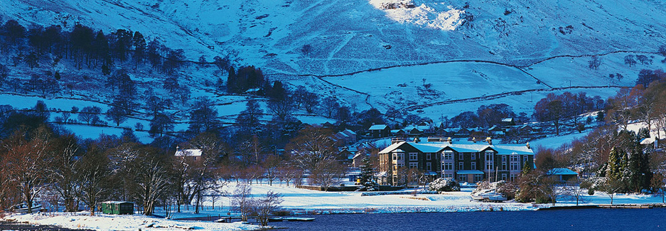 Inn on the Lake - Lake District Hotel - Luxury England Travel - Ker & Downey