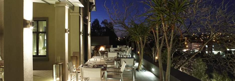 The Olive Exclusive - Boutique Hotel Windhoek - Luxury Namibia