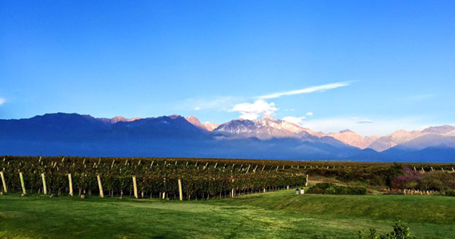Luxury Argentine Escape - Luxury Argentina Travel - Mendoza - Ker Downey