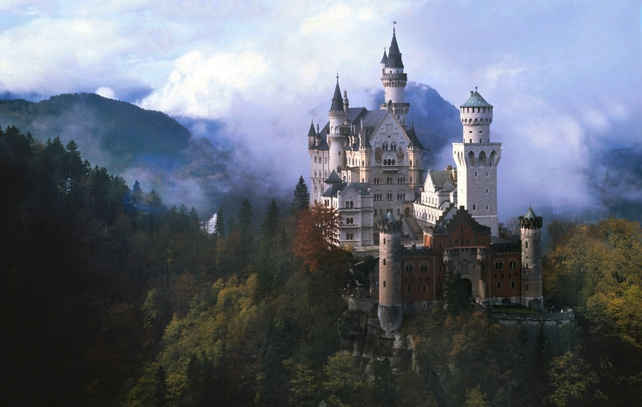 Scenic Drives - Luxury Germany Travel - Ker Downey