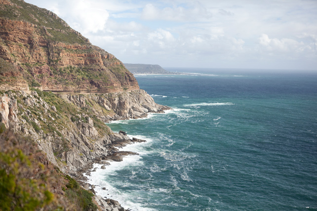 Scenic Drives - Luxury South Africa Travel - Ker Downey
