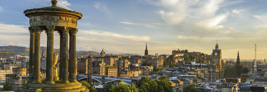 Edinburgh - Luxury Edinburgh - Luxury Scotland Travel - Scotland