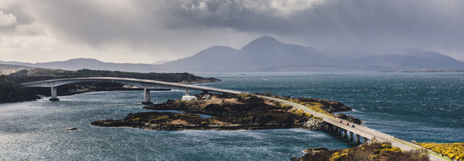 Scottish Islands - Scottish Isles - Luxury Scotland Travel - Ker & Downey